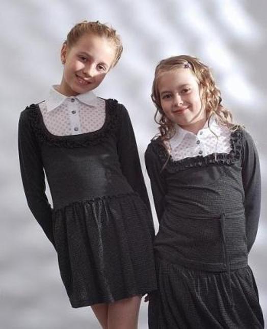 Одежда В Школу Для Полных Девушек
