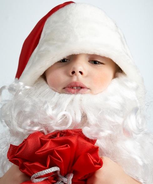 Детские нарядные платья новогодние