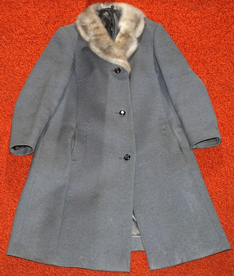 Своими руками из старого пальто