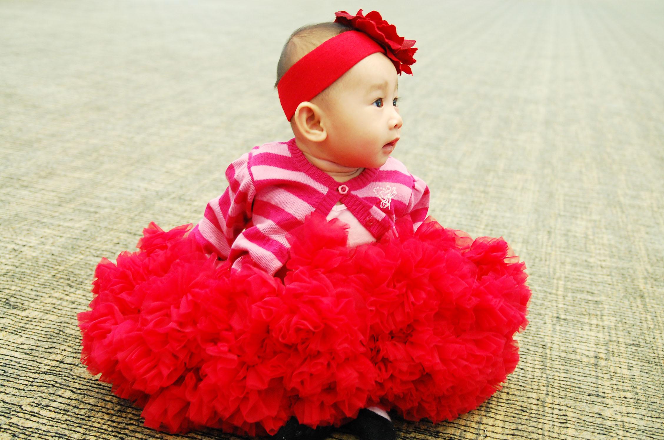 Самые модные и красивые дети фото