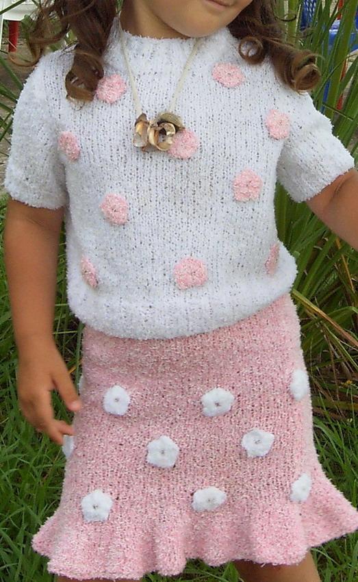 Райт вязание спицами красивые сарафаны для девочки 4 лет. сайт вязание...