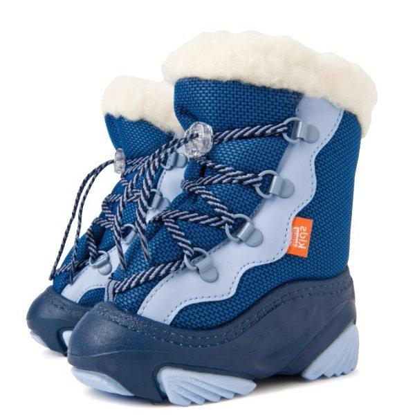 Зимняя обувь для женщин фото