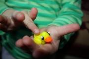 Как научить ребенка художественной лепке