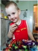 Как отучить малыша от сладкого