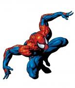 Как рисовать супер-героя