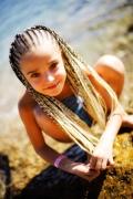 Уход за волосами девочек