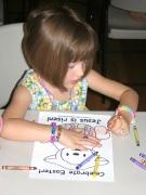 Как у ребенка развить внимательность