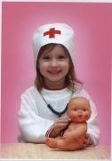 Ротовая инфекция у детей