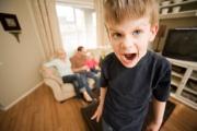 Как определить гиперактивность ребенка