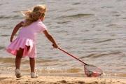 Развитие детей-дошкольников на семейном отдыхе
