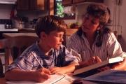Делаете ли вы уроки с детьми?