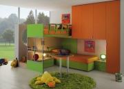 Оформляем комнату для ребенка