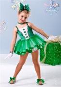 Дочке платье