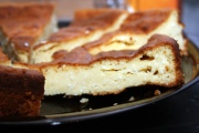 Блюда из творога и мягкого сыра для малышей