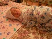Как развивать зрение новорожденного
