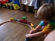 Как оформить детскую комнату для мальчика