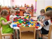 """Детский сад: """"подводные камни"""""""