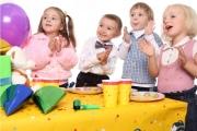 Какие блюда приготовить для детского праздника