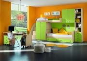 Советы по дизайну детской комнаты