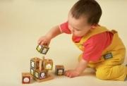 Правильное развитие ребенка: что должен уметь малыш в год?