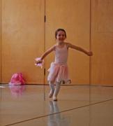 Дети и танцы