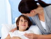 Лечение хрипоты у детей