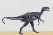 Как сделать динозавра