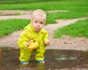 Синдром повышенной возбудимости у ребенка
