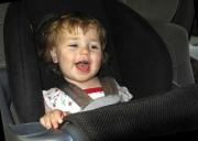 Как выбрать лучшее детское автомобильное кресло