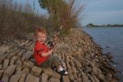 Как варить рыбу для годовалого ребенка