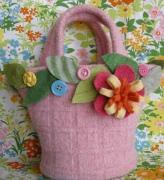 Как сшить сумку для девочки :: Другое :: Про Детей