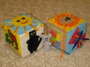 Кубик с фото своими руками