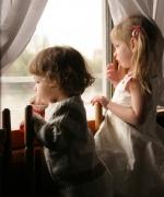 Стихи про брата и сестру