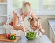 Детскии стихи про витамины