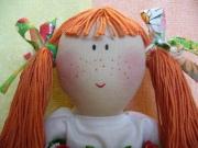 Как сшить снегурочку куклу своими руками 254