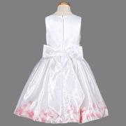 Как сшить платье для себя и ребенка фото 408