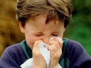 Аллергическое чихание по ночам у ребенка