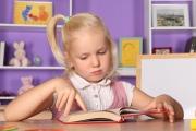 Как научить ребенка английскому