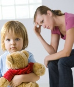 Если ребенка дразнят в детском саду