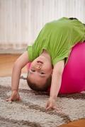 Оздоровительная гимнастика в семье