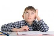 Как заставить ребёнка учиться