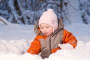 Как назвать ребенка в декабре