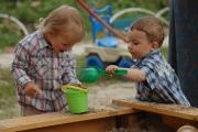 Игра в песочнице. к чему надо быть готовым