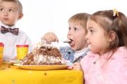 Воспитание культуры поведения ребенка