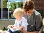 Духовное воспитание ребенка