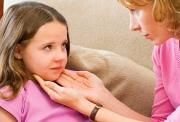 Как лечить заикание у ребенка