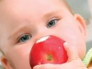 Как лечить диатез у грудных детей