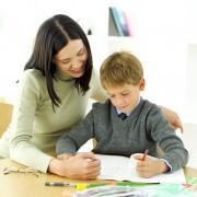 Как воспитать настоящего мужчину из ребенка, который растет без отца
