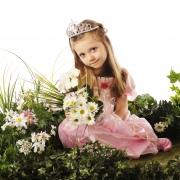 Как воспитать принцессу