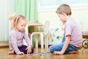 В каком возрасте отдавать ребенка в детский сад